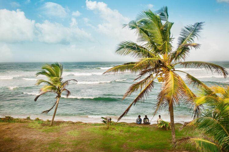 Sri Lankan vacation