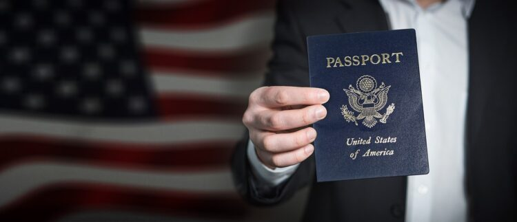 e-visa to the USA